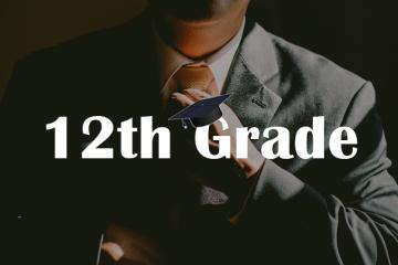 12 grade links